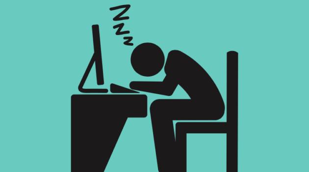 Gevolgen van slapeloosheid
